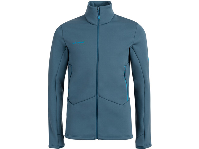 Mammut Aconcagua Ml Giacca Uomo, wing teal